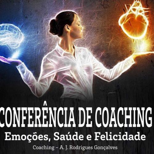 Conferência de Coaching com Rodrigues Gonçalves em Lagares da Beira