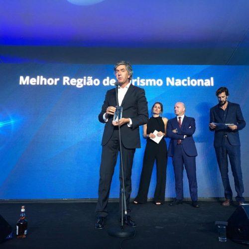 Centro de Portugal registou subida do número de visitantes em 2019
