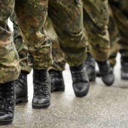 Viseu: GNR apreende armas roubadas ao exército suíço