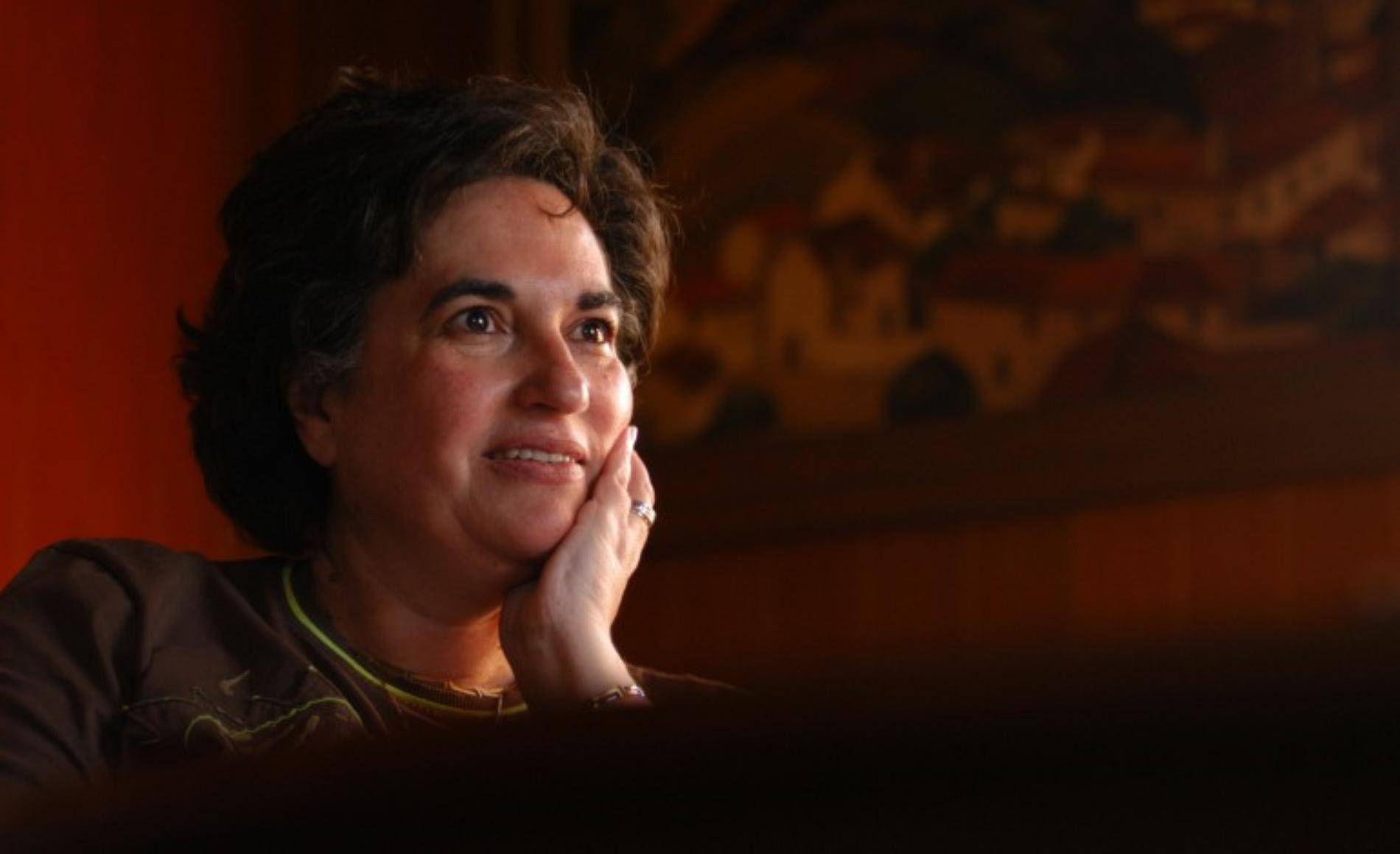 Isabel Damasceno é a nova presidente da CCDR do Centro
