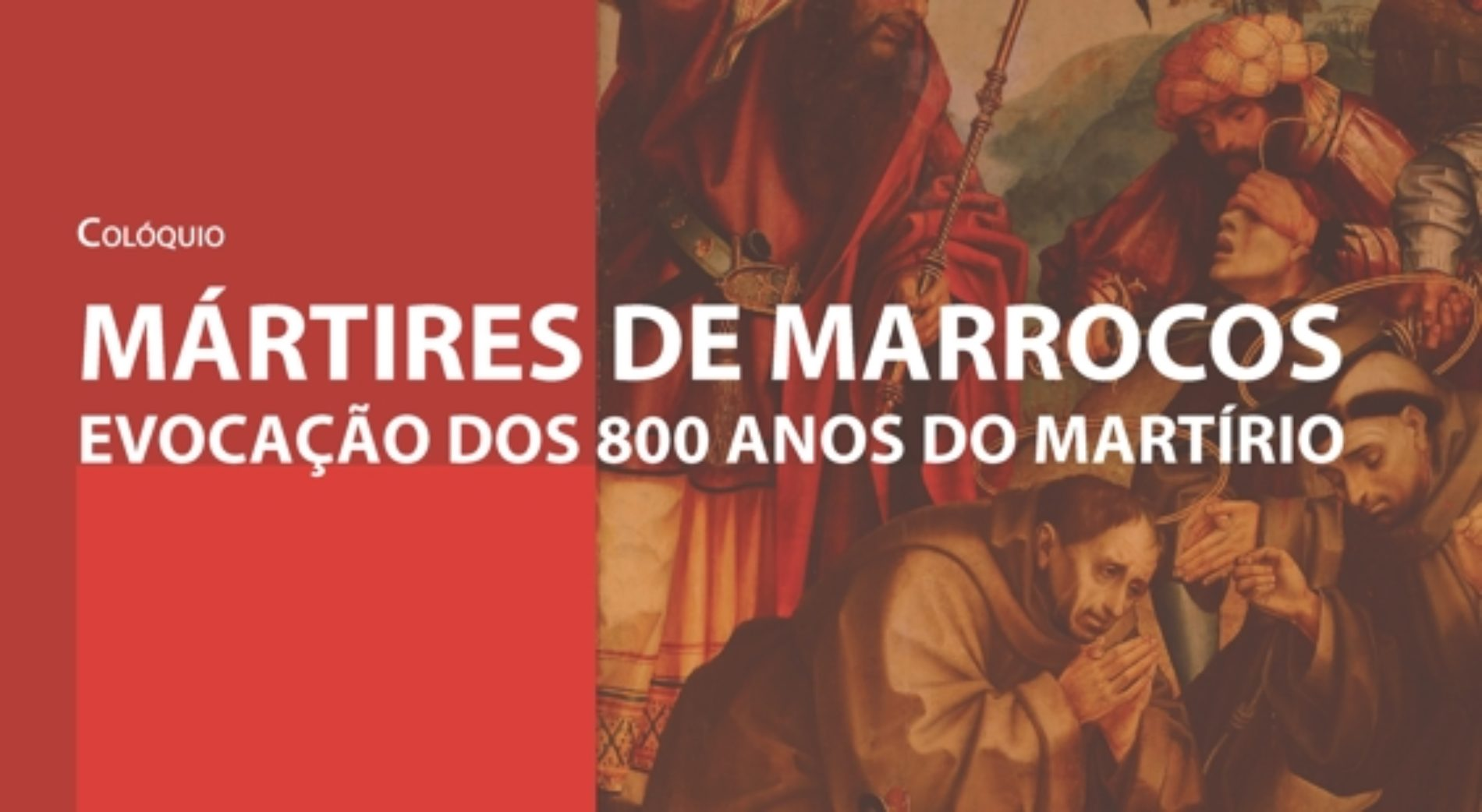 Jubileu de Santo António e dos Mártires de Marrocos inicia semana com programa diversificado