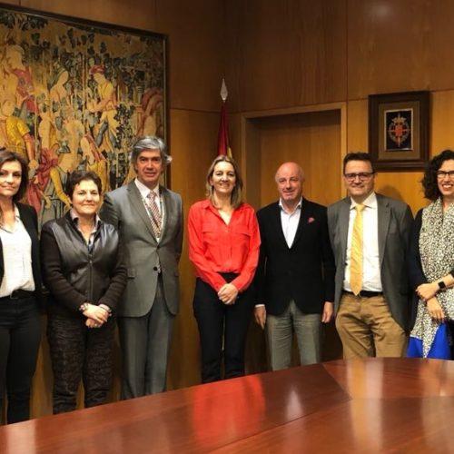 Centro de Portugal e Castela e Leão vão avançar com projeto de promoção turística comum
