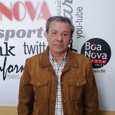 """""""Qualquer um dos elementos do executivo em permanência pode vir a ser candidato à Câmara Municipal de Oliveira do Hospital"""", garante Carlos Maia"""