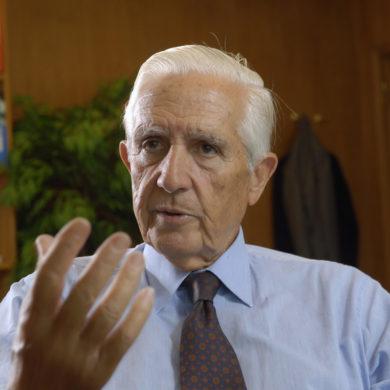 País: Morreu o antigo ministro Álvaro Barreto