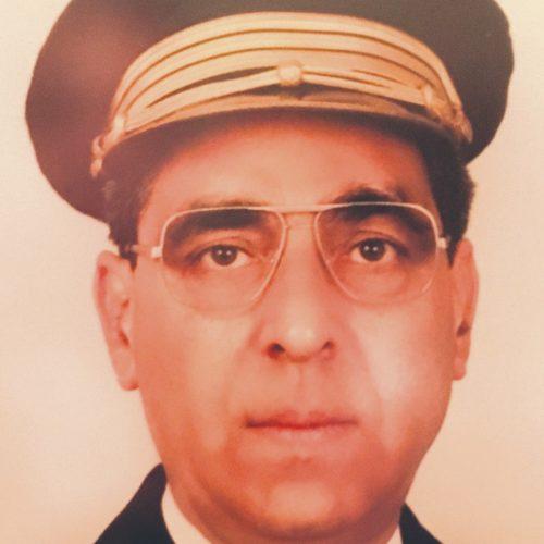 Realizou-se ontem o funeral de Eduardo Ventura, antigo comandante dos Bombeiros de Arganil