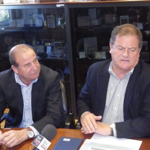 Faleceu João Ataíde, deputado do PS e ex-presidente da Figueira da Foz e CIM Região Coimbra