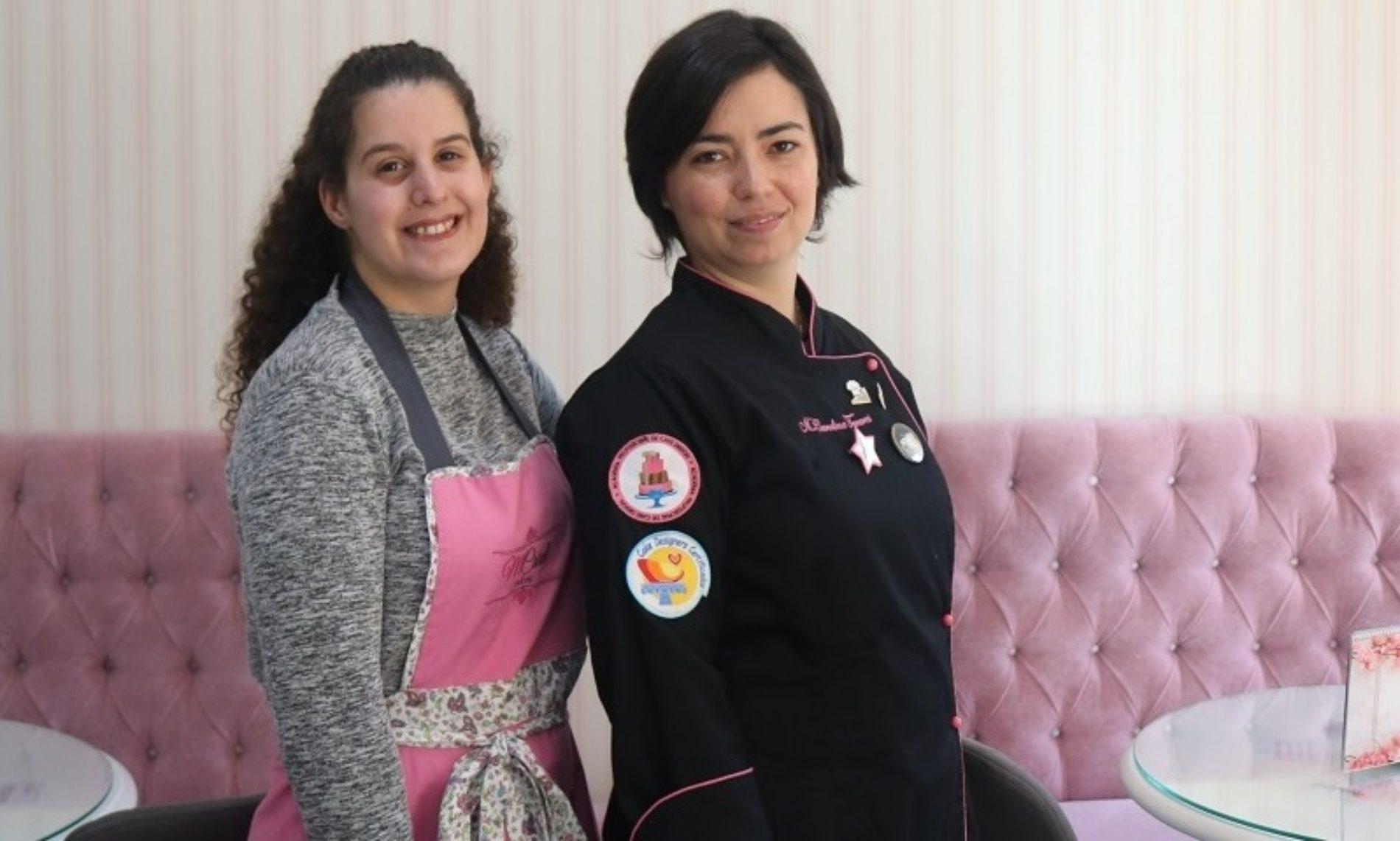 MCarol Cakes distingue-se como espaço de Cake Design em Oliveira do Hospital (com vídeo)