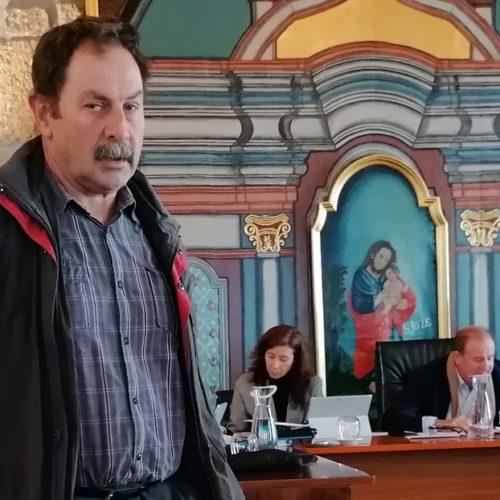"""Dono da """"Quinta do Cruzeiro"""", em Seixo da Beira, queixa-se na Câmara Municipal"""