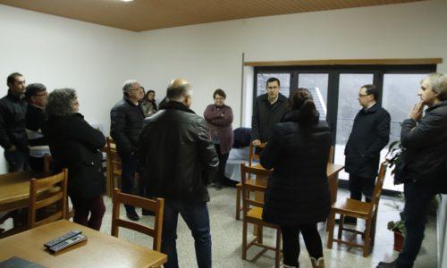 Câmara de Arganil inaugurou ciclo de Presidências Participativas no Piódão