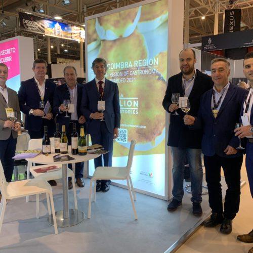 Região Europeia da Gastronomia 2021 dá a conhecer produtos regionais em Espanha