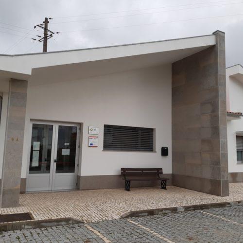"""Eleito pela CDU em Ervedal da Beira denuncia """"abandono"""" da extensão de saúde local"""