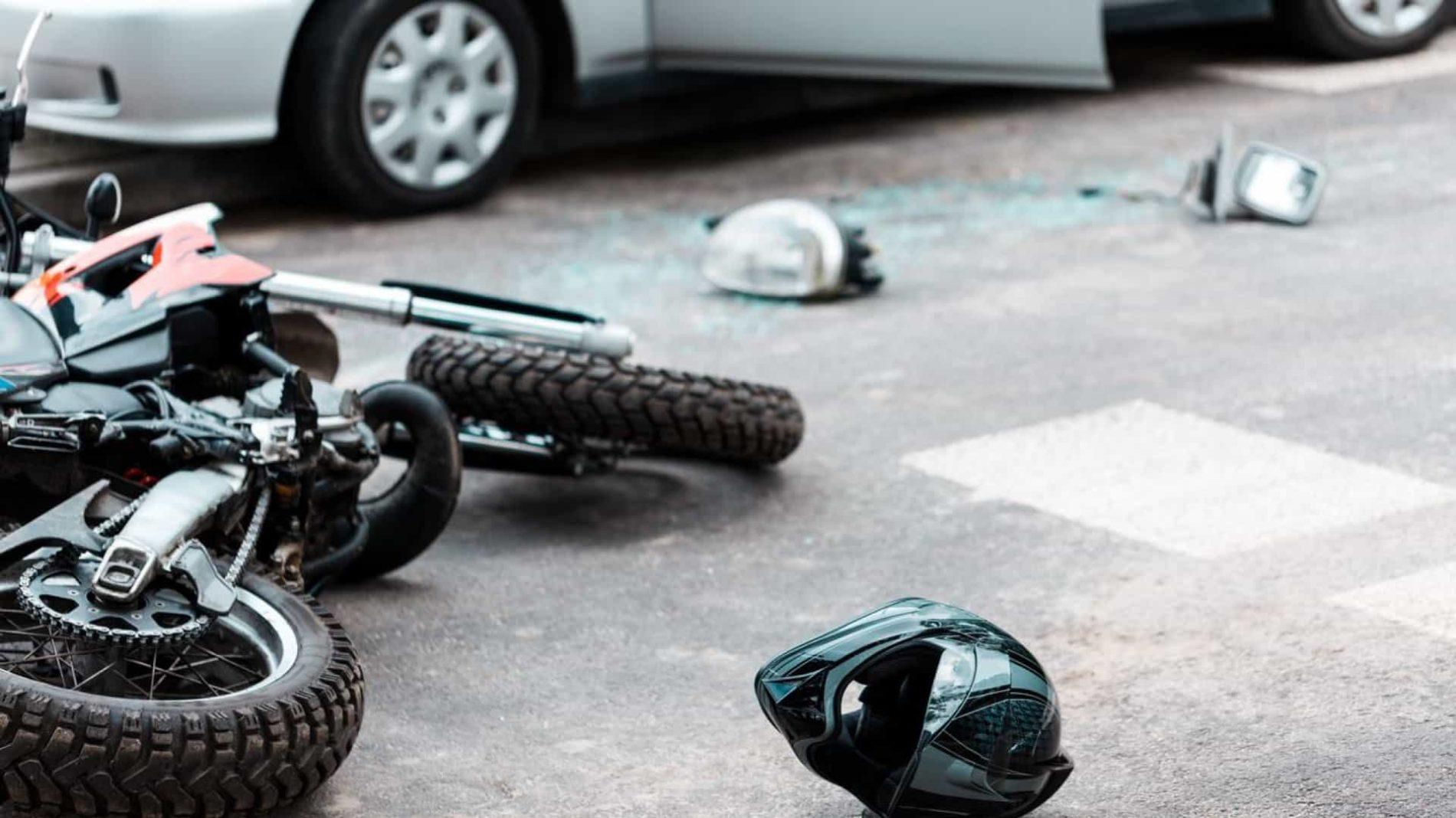 Pombal: Despiste de motociclo provoca um morto