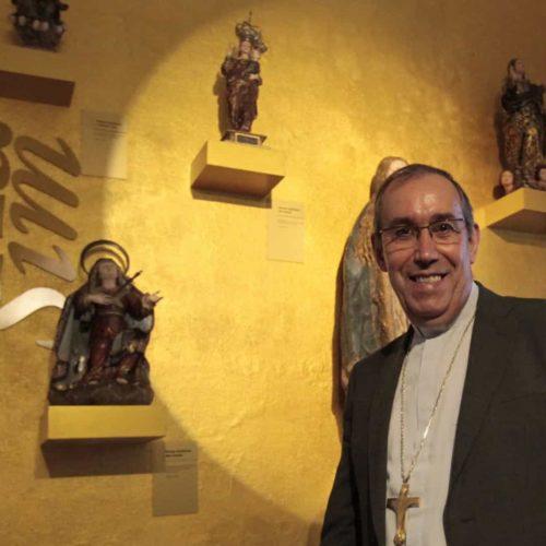 Morreu o antigo bispo de Viseu Ilídio Leandro
