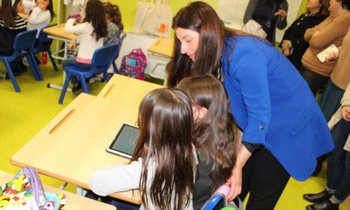 Município de Penacova entrega tablets nas escolas do 1º ciclo no âmbito do projeto 'Realiza-te'