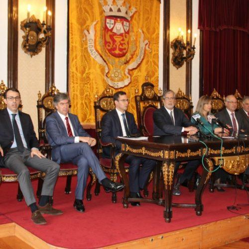 Turismo Centro de Portugal destaca importância económica do Rally de Portugal para a região