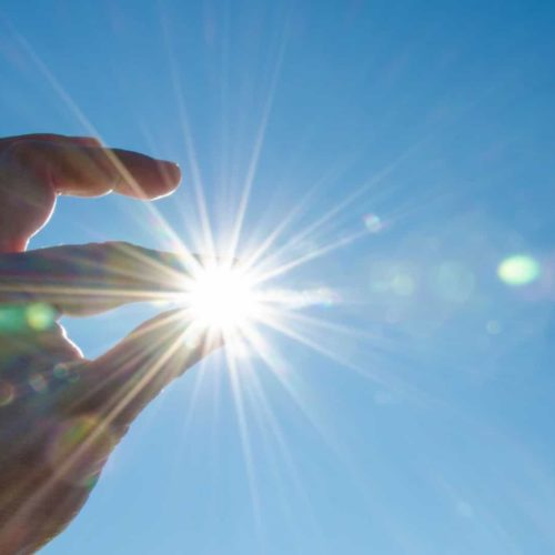 Guarda, Beja e Évora em risco extremo de exposição aos raios UV