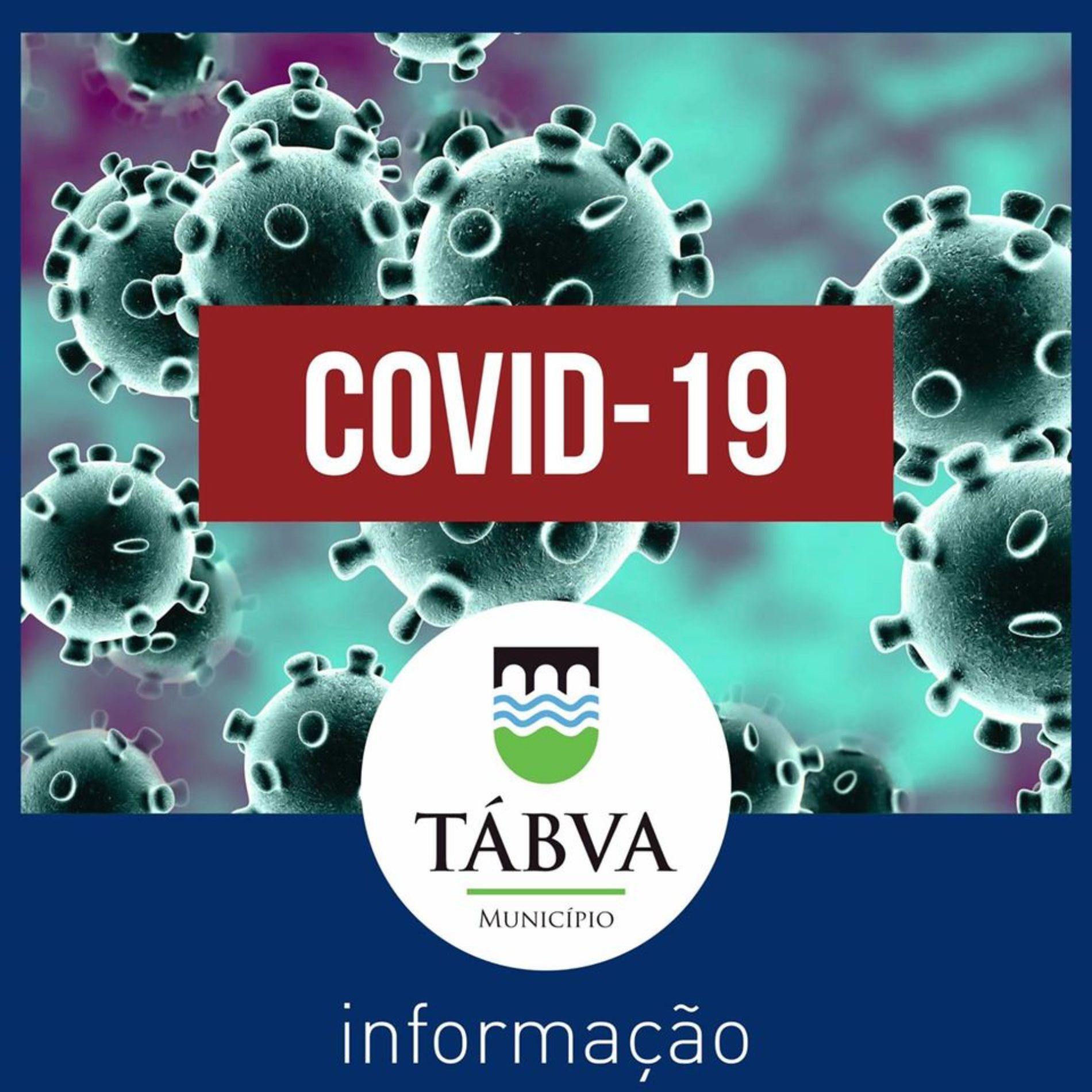 Tábua: Município ativa Plano de Contingência e cancela atividades para reduzir riscos face ao Covid-19