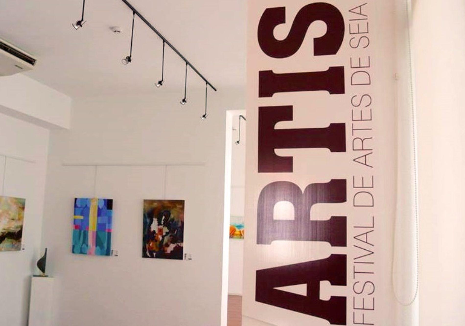 Festival Bienal de Artes de Seia apresenta Mostras de Artes Plásticas e Fotografia de 16 de maio a 30 de julho