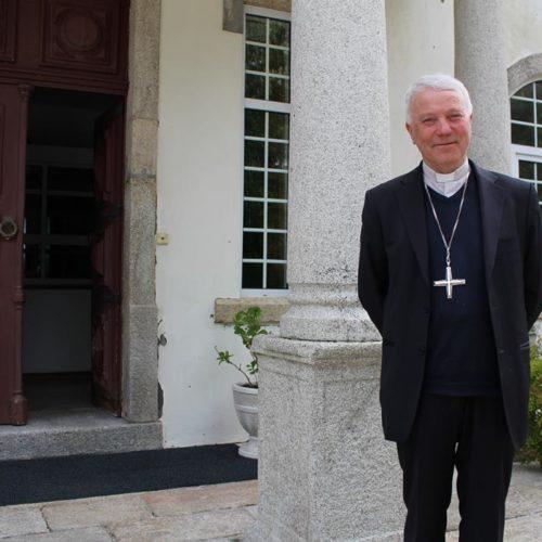Bispo da Guarda apela a padres que transmitam missas pela internet ou altifalante