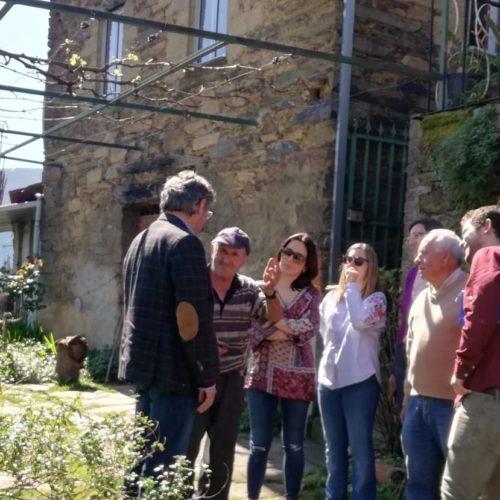 Contrato Local de Desenvolvimento Social arrancou em Oliveira do Hospital