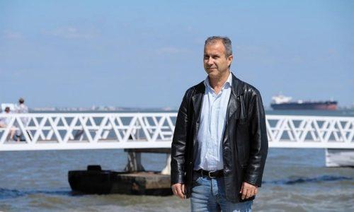 Covid-19: Oliveirense Carlos Antunes, professor da Faculdade de Ciências da Universidade de Lisboa, estima pico da pandemia
