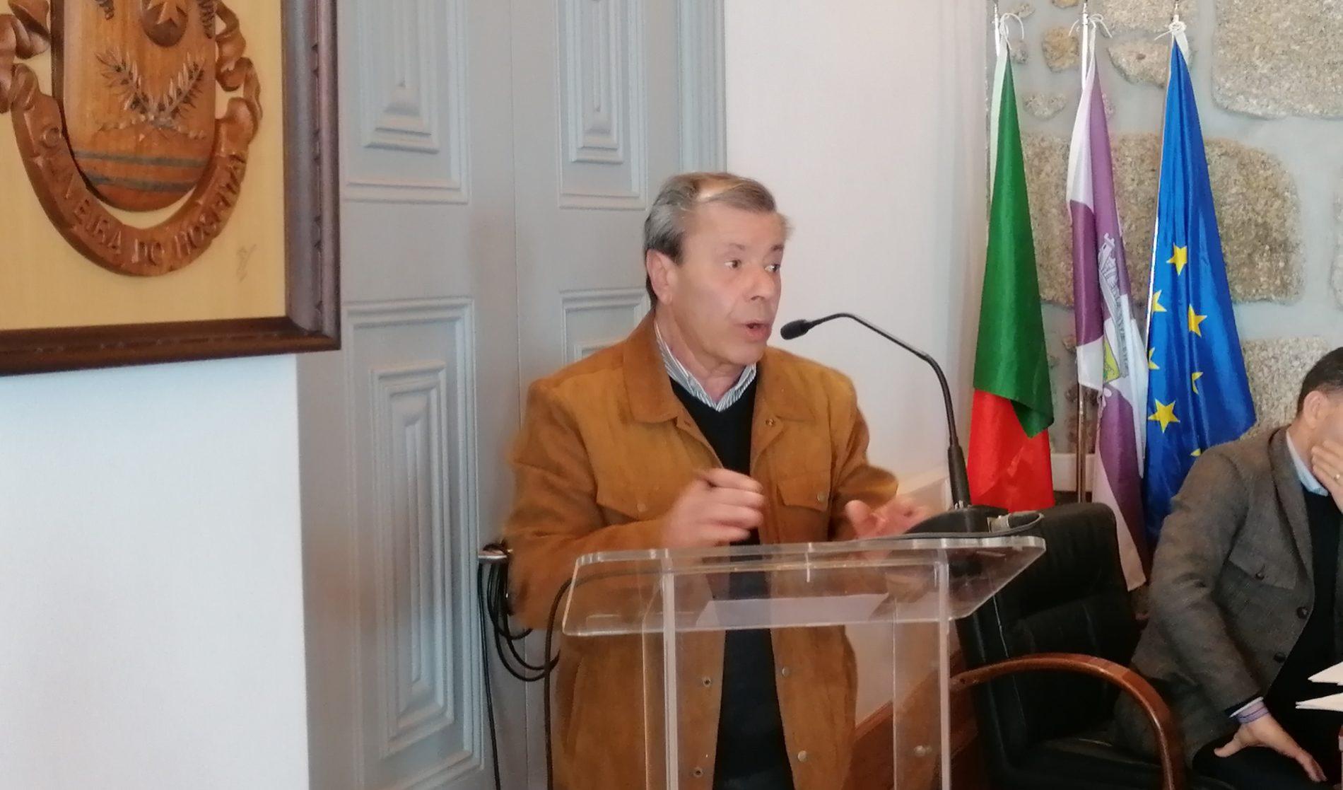 """Autarca de Ervedal da Beira garante que """"alguém vai ser responsabilizado"""" pela falta de médico na extensão de saúde local"""