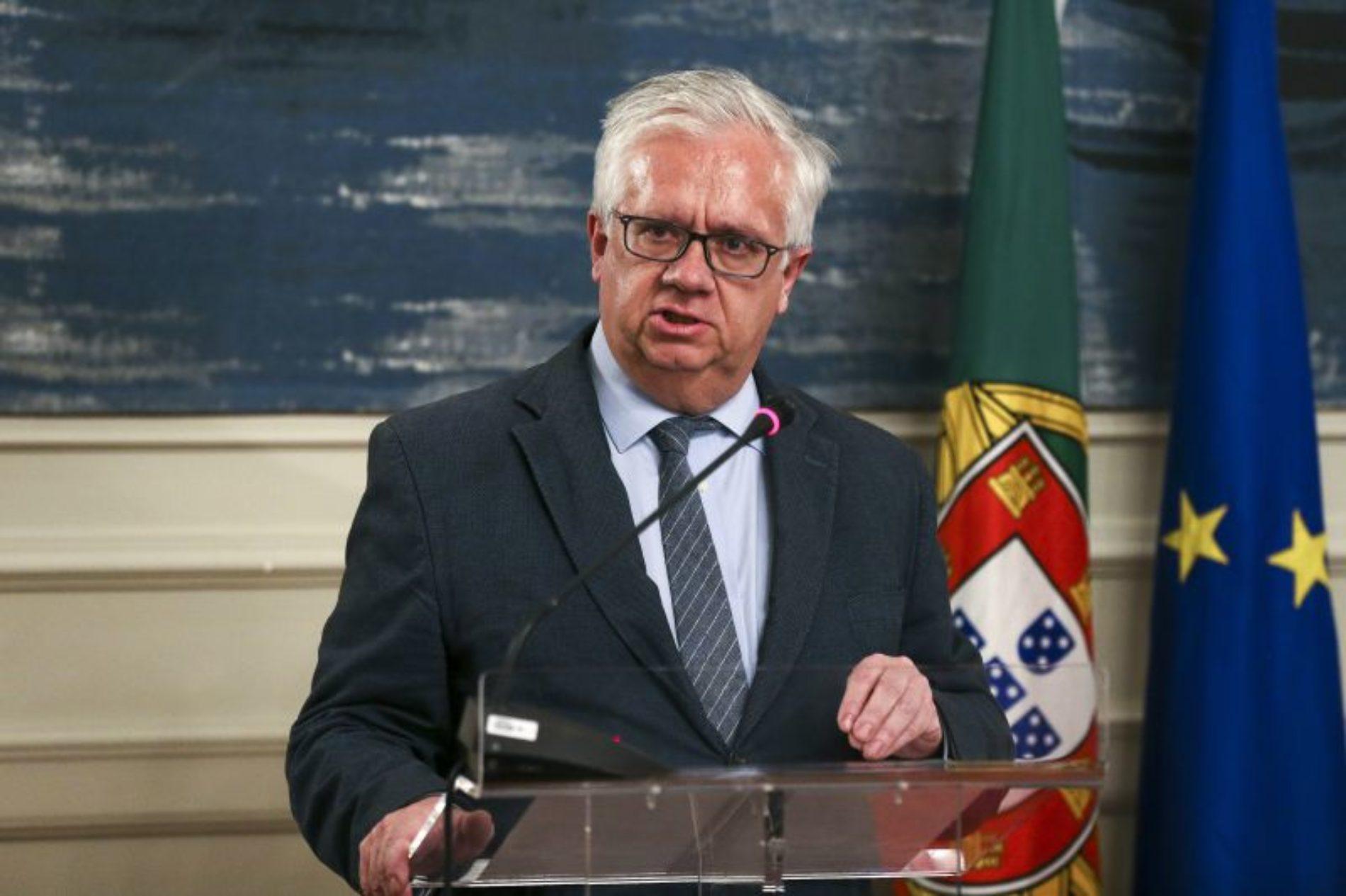 Covid-19: Ministro anunciou sete detenções pelo crime de desobediência e agradeceu aos portugueses pela adesão generalizada às medidas de proteção