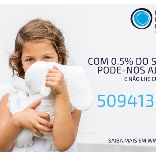 Covid-19: Fundação Rui Osório de Castro doa 100 mil euros ao Pediátrico de Coimbra para apoiar crianças com doença oncológica e as suas famílias