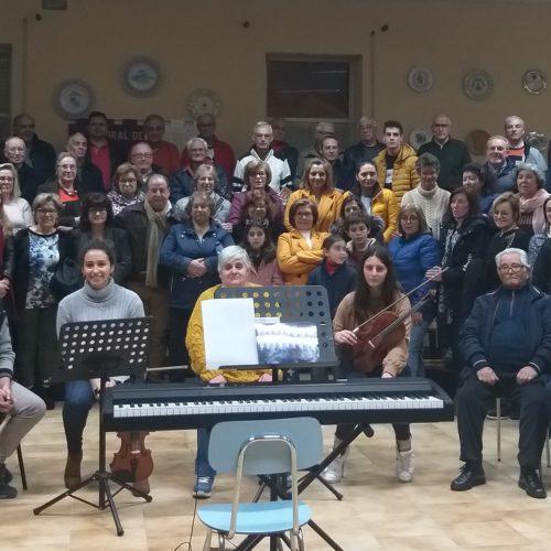 """Música Cruzada: Grupos culturais do concelho reúnem-se para """"conceito completamente diferenciador"""""""