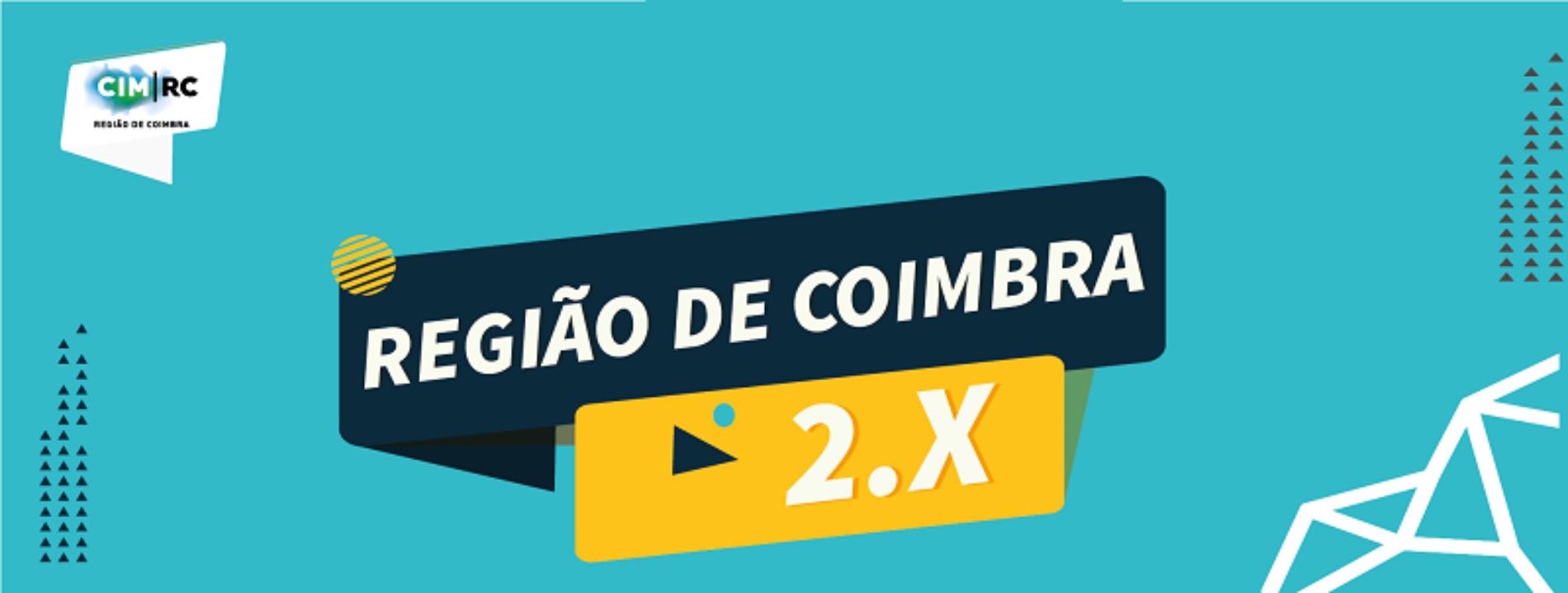 Municípios da Região de Coimbra permitem acesso a serviços municipais em segurança