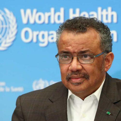 Organização Mundial de Saúde declara coronavírus como uma pandemia