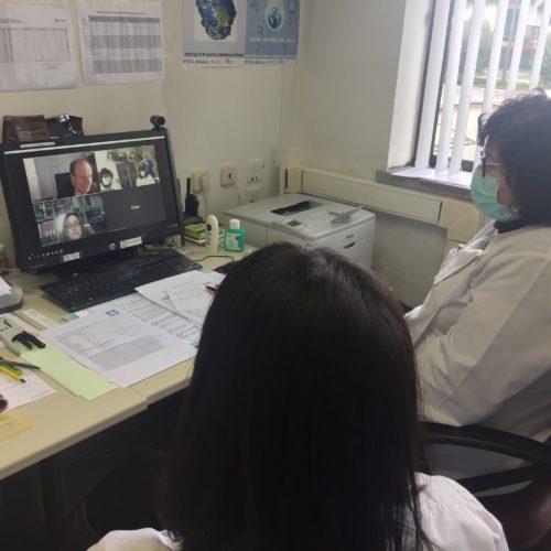Centro de Saúde adapta-se para dar resposta a possíveis casos de Covid-19