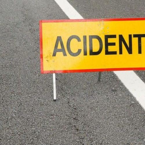 Acidente em Leiria causou a morte de uma criança e fez um ferido grave