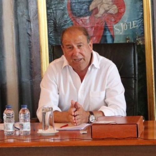 Presidente da CIM RC apela à ARS Centro para alargar com urgência os testes de deteção do COVID-19