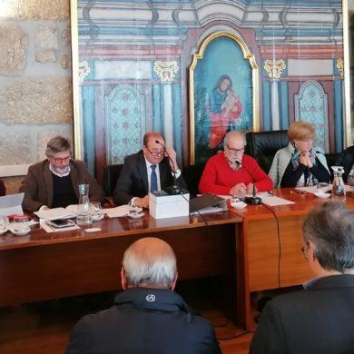 Empréstimo de três milhões para nova variante, Centro Municipal de Proteção Civil, Balneários do Estádio Municipal e outras obras