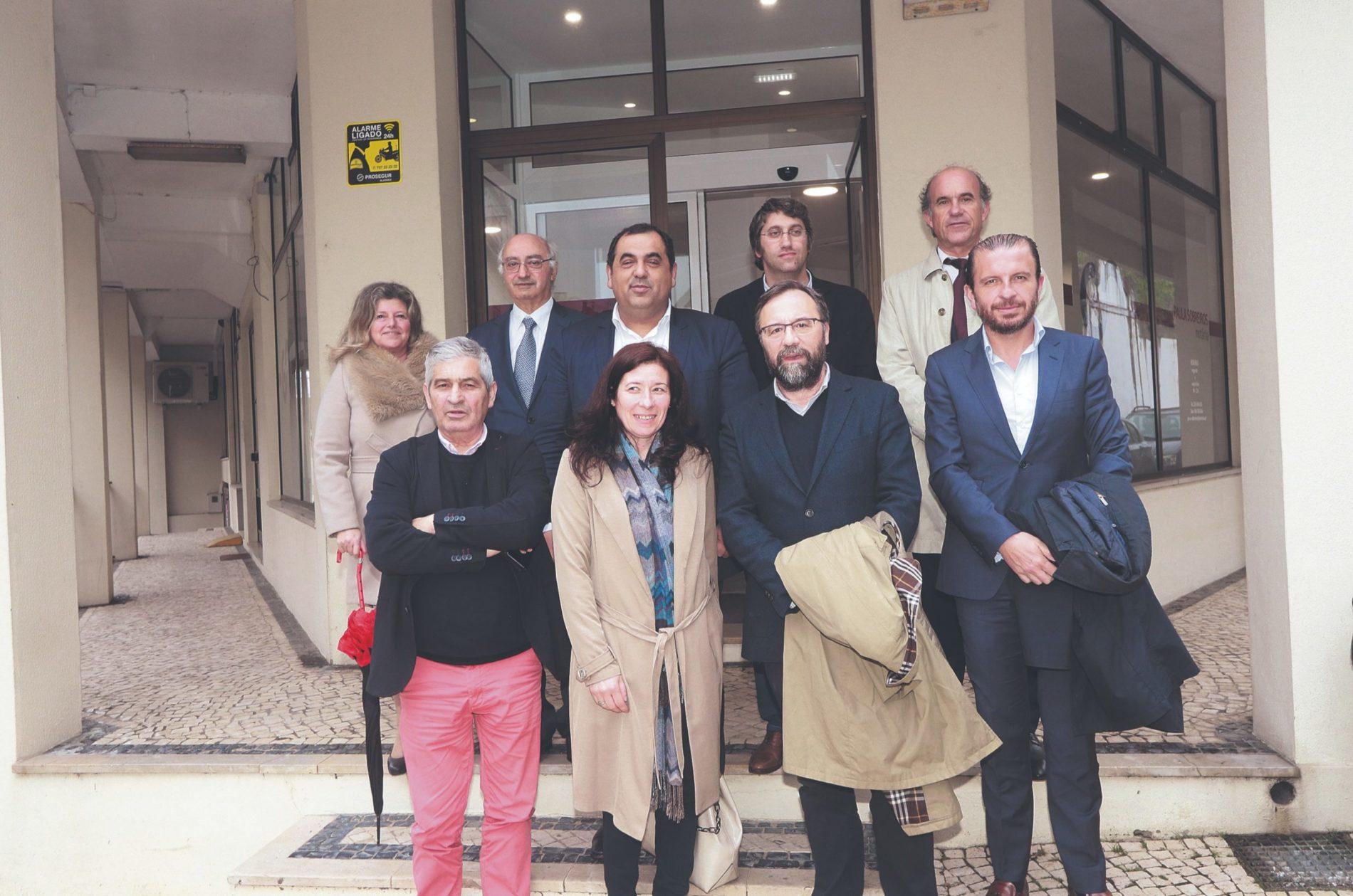 Oliveira do Hospital junta-se a oito municípios na Associação do Portugal Romano