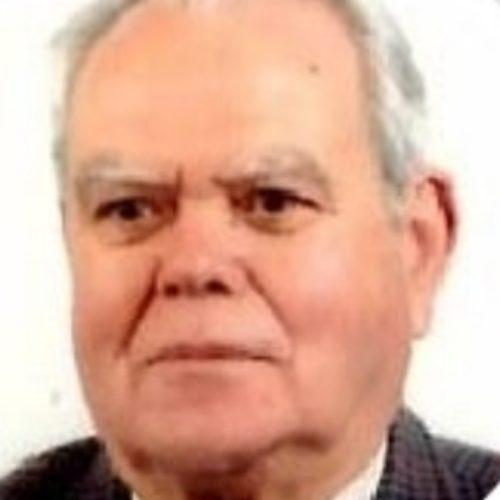 Faleceu antigo autarca de Ervedal da Beira, Filipe Mendes Alexandrino