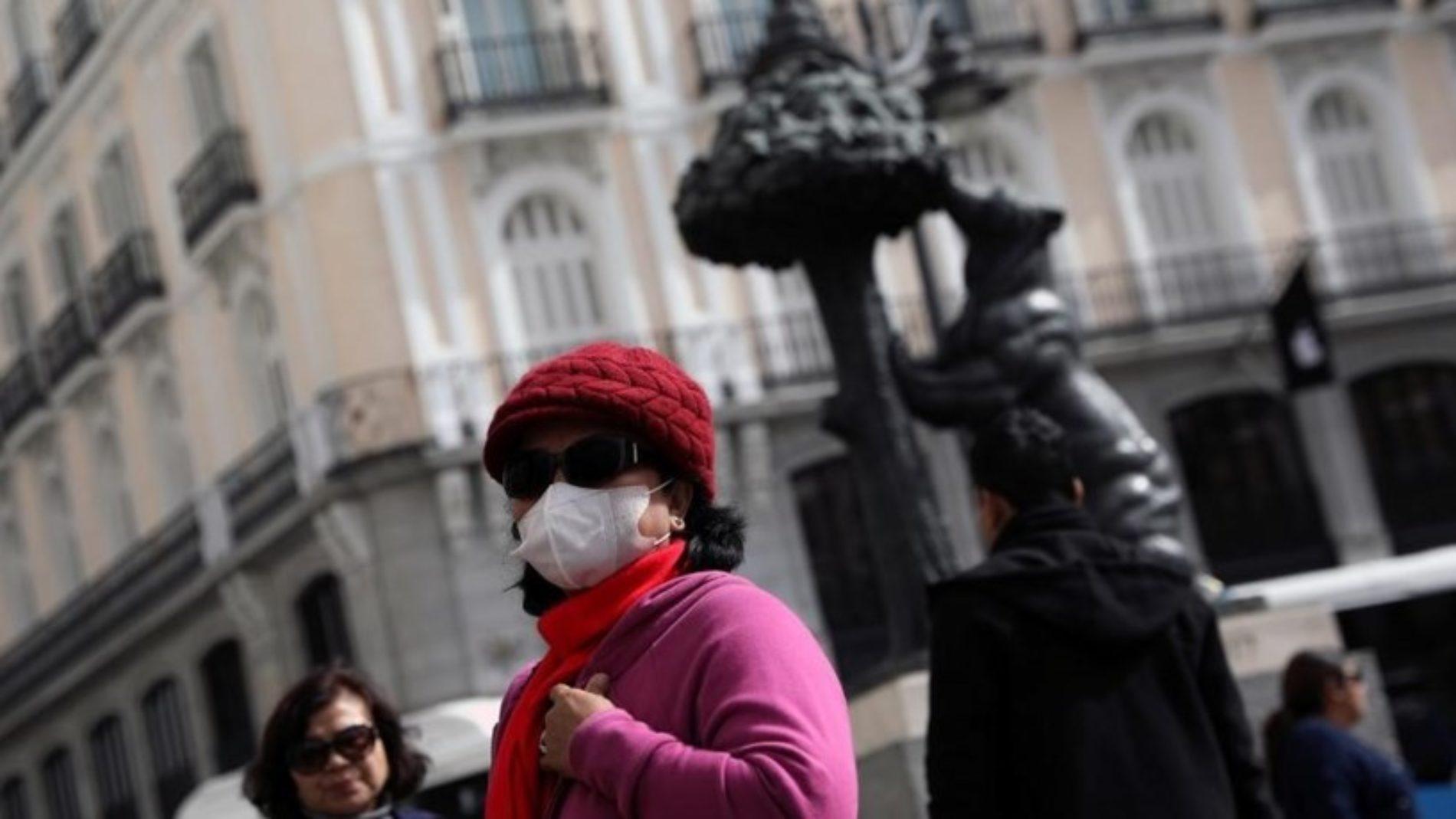 Espanha regista mais 655 mortos nas últimas 24 horas