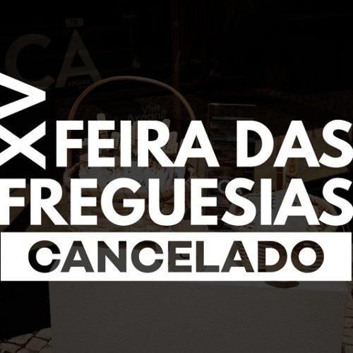 Covid-19 obriga ao cancelamento da Feira das Freguesias em Arganil