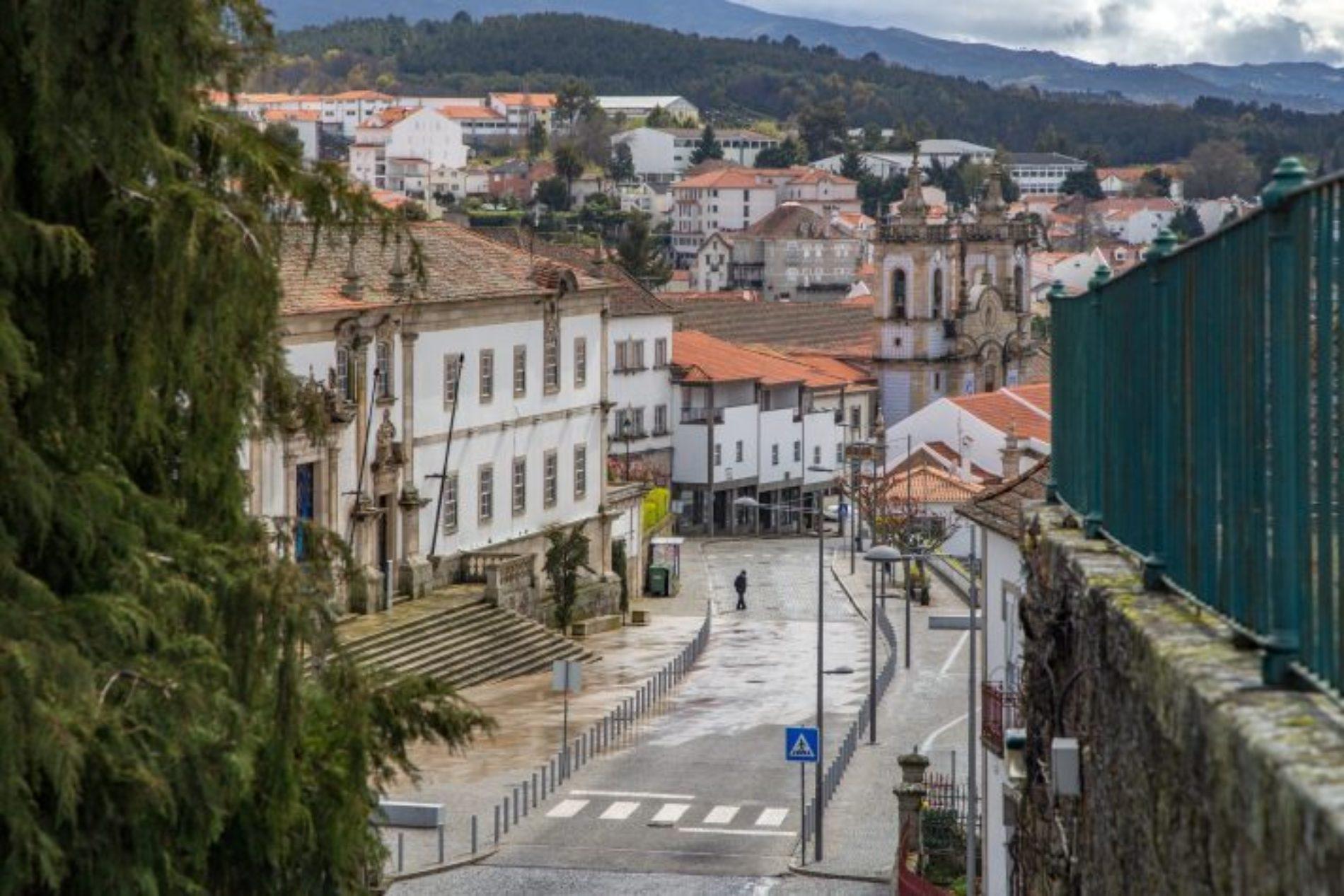 Detetado caso positivo de Covid-19 no concelho de Gouveia