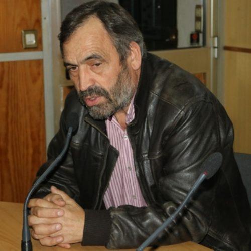 """Situação dos pastores preocupa presidente da ANCOSE. """"O Estado e o Governo têm de se preocupar com o setor primário do nosso país"""", defende Manuel Marques"""