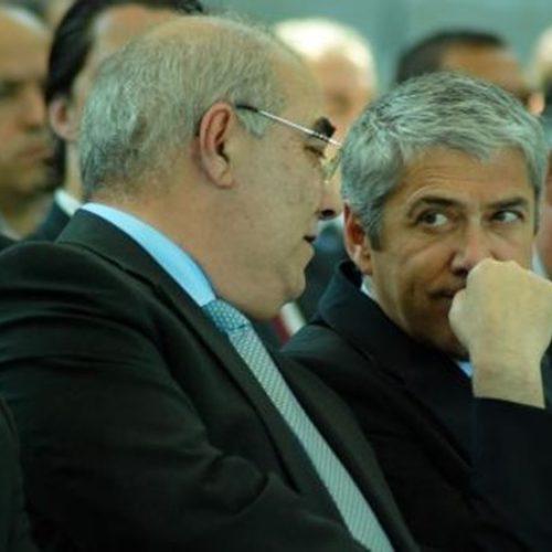 Oliveirense Paulo Campos entre os arguidos no caso das PPP