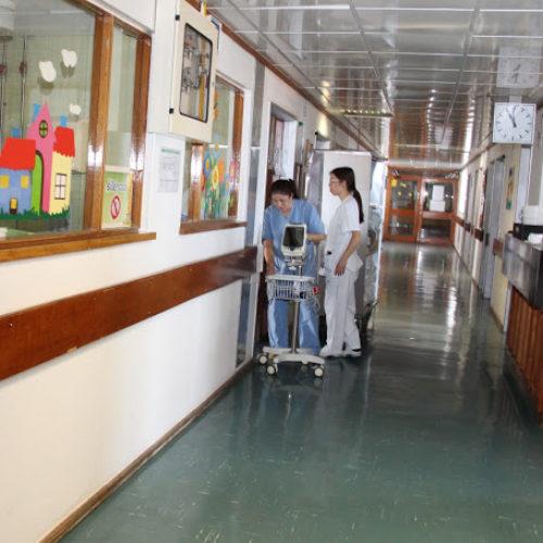 Urgência pediátrica de Aveiro fechou por contaminação de profissionais