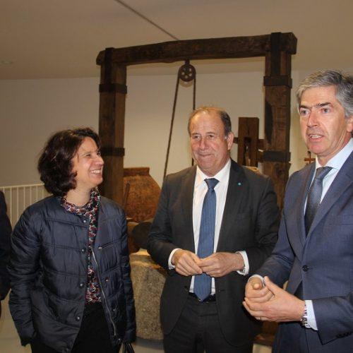 """Visita de Secretária de Estado do Turismo ao Centro de Portugal com balanço """"muito positivo"""""""