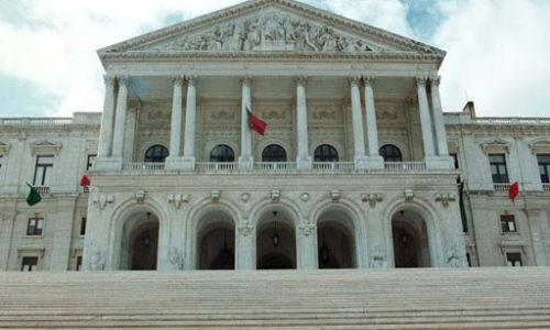 Parlamento aprovou a renovação do Estado de Emergência