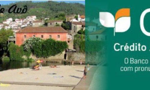 A Agência da Caixa de Crédito Agrícola em Avô, vai abrir portas dois dias para que a população possa levantar dinheiro e as reformas.