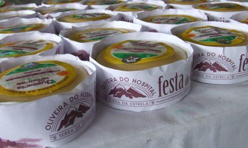 """Festa do Queijo Serra da Estrela de Oliveira do Hospital e Verbos dos Arguinas nomeados para as """"7 Maravilhas da Cultura Popular"""""""
