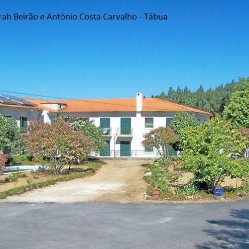 Testes Covid-19 realizados aos funcionários da Fundação Sarah Beirão, em Tábua, deram negativo
