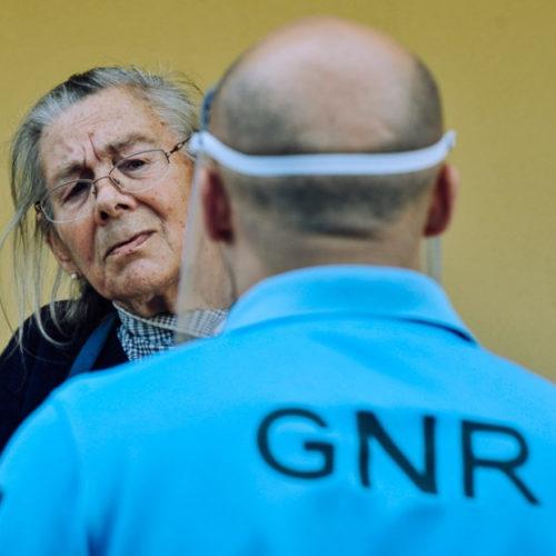 """Operação """"Fique em Casa II"""": GNR reforça fiscalização a partir de hoje"""