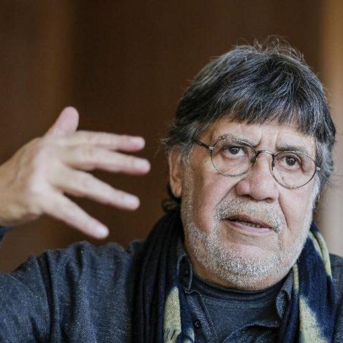 Escritor Luis Sepúlveda morreu com Covid-19